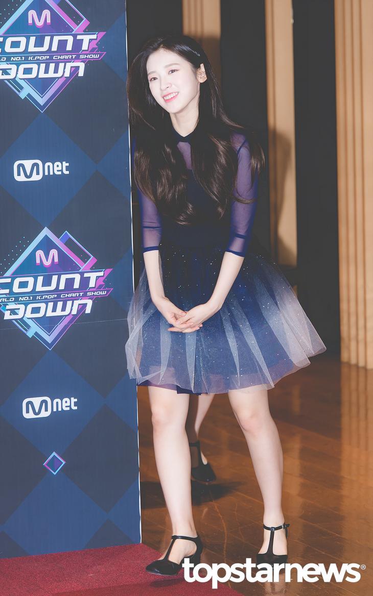 오마이걸(OH MY GIRL) 아린 / 서울, 최규석 기자