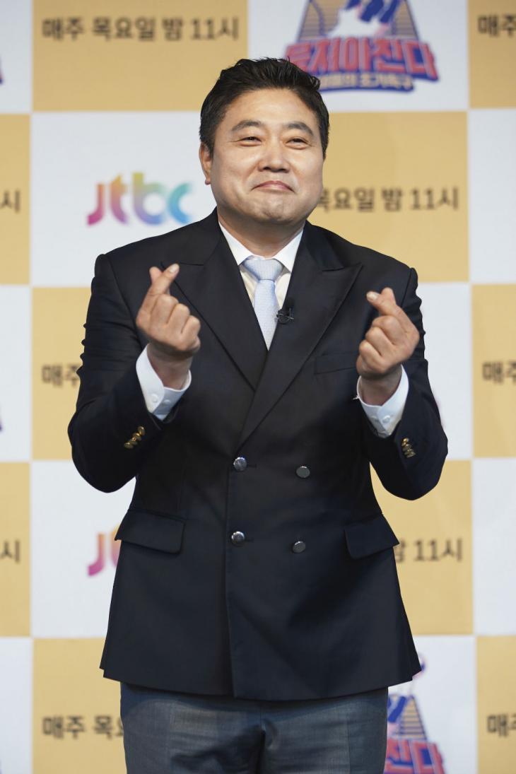 양준혁 / JTBC 제공