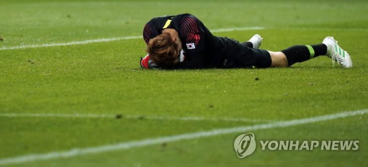 조현우 / 연합뉴스