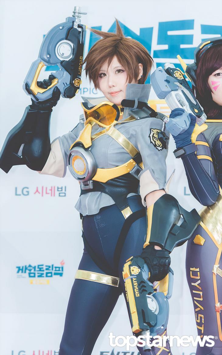 스파이럴 캣츠 타샤 / 서울, 최규석 기자