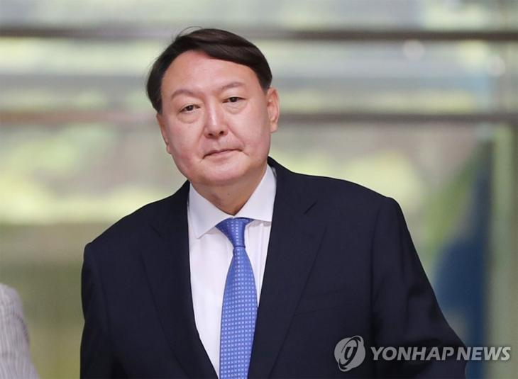 윤석열 / 연합뉴스