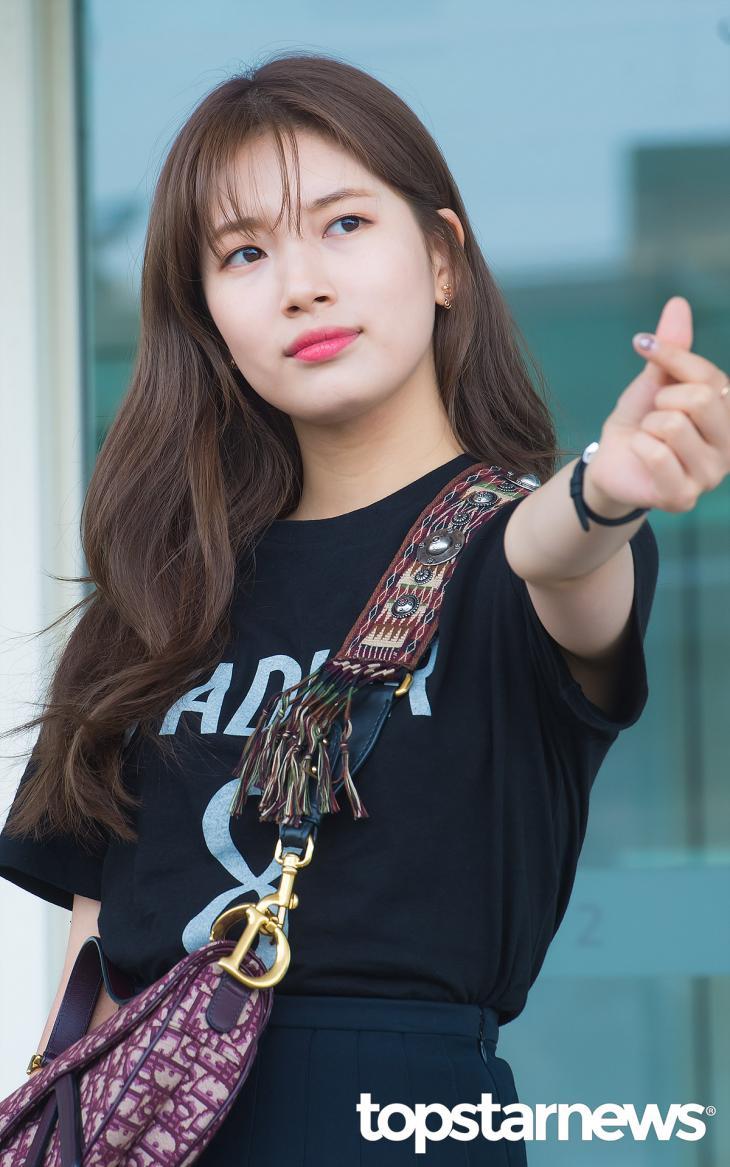 수지(SUZY) / 인천, 정송이 기자