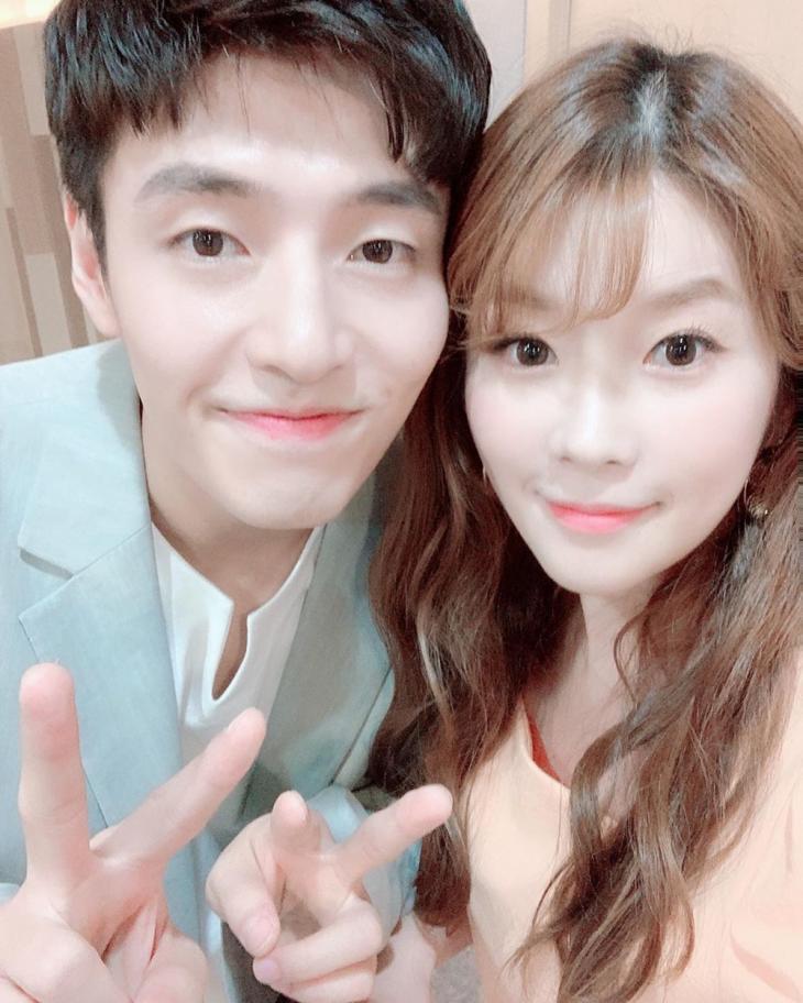김승혜 인스타그램