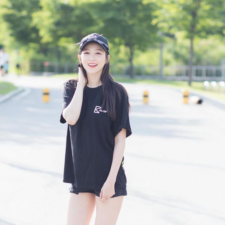 이은혜 인스타그램