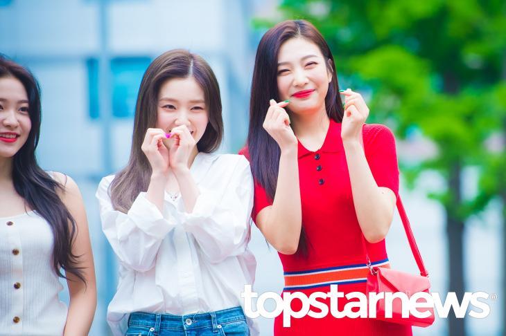 레드벨벳(Red Velvet) 아이린-조이 / 서울, 정송이 기자