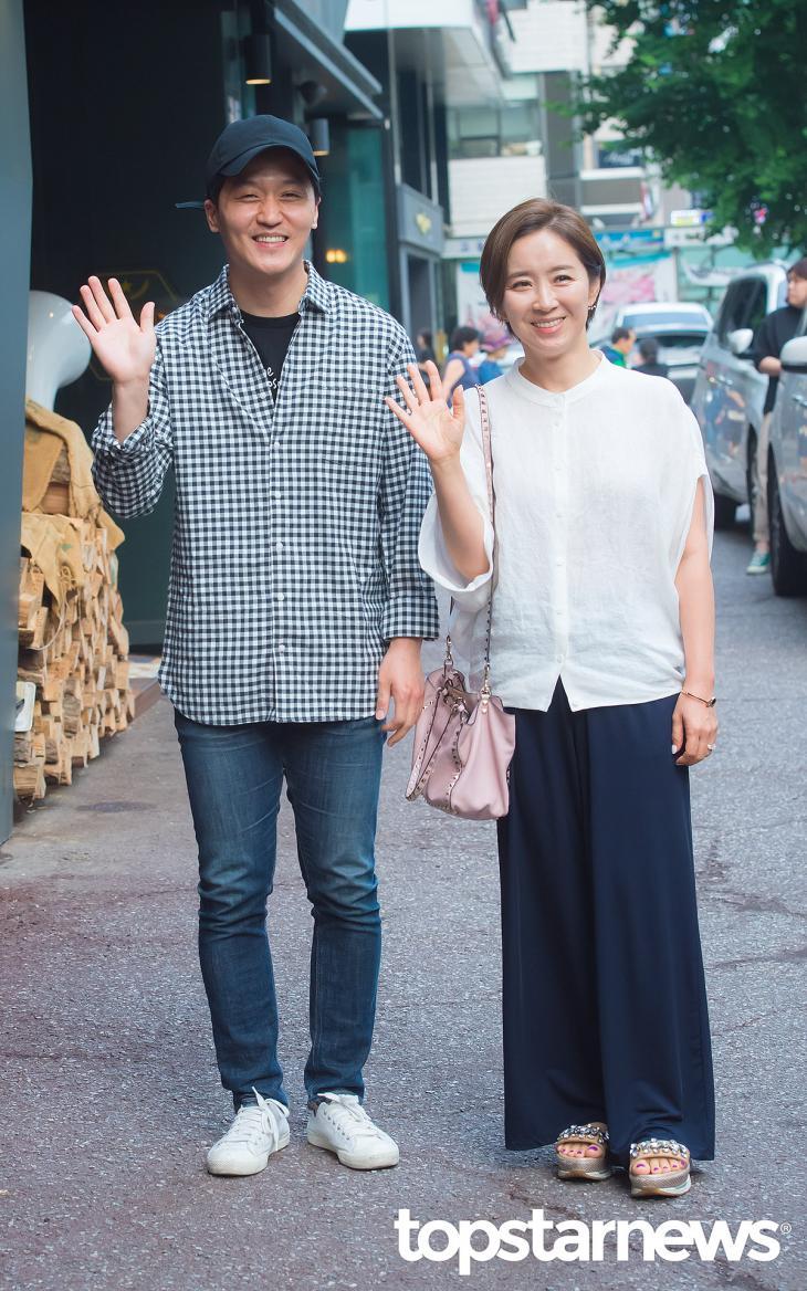 심윤보-윤유선 / 서울, 정송이 기자