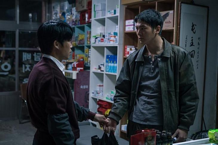 영화 '그놈이다', 주원-유해진 주연의 실화 소재 스릴러…범인은 누구?