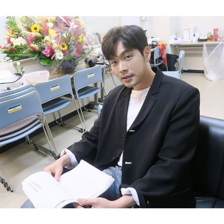 제이와이드컴퍼니 공식 인스타그램
