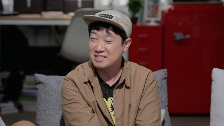 JTBC '방구석 1열'
