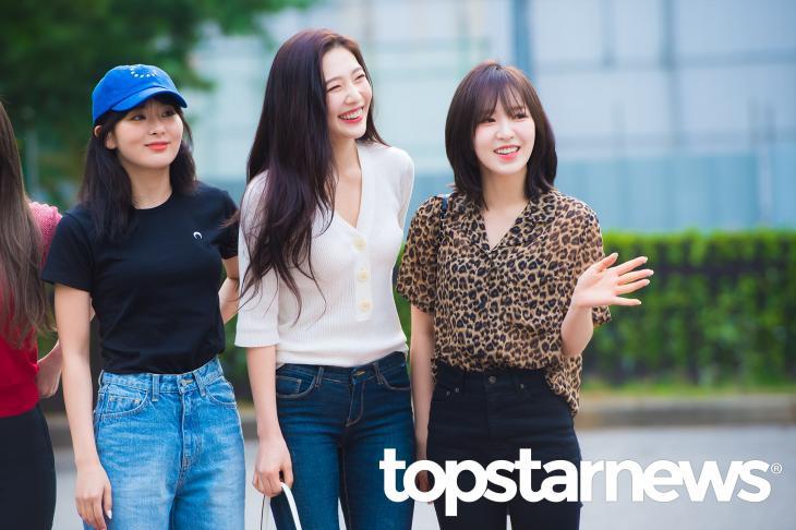 레드벨벳(Red Velvet) 조이-웬디 / 서울, 정송이 기자
