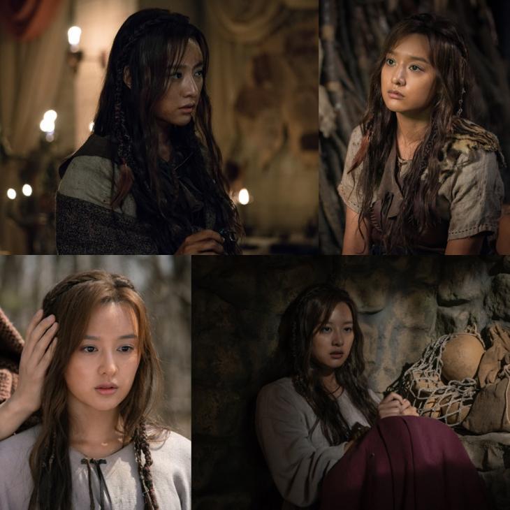 tvN '아스달 연대기'