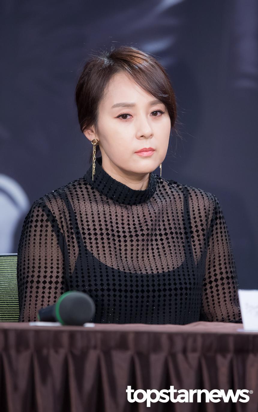 전미선 / 서울, 정송이 기자