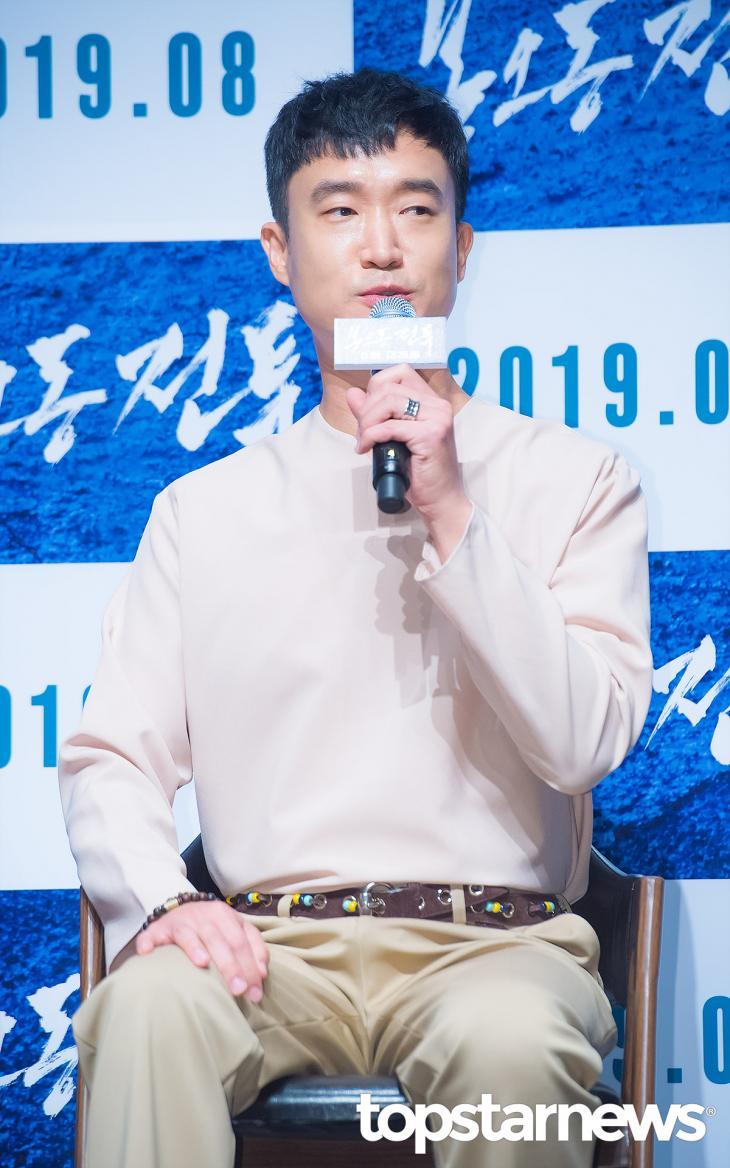 조우진 / 서울, 정송이 기자