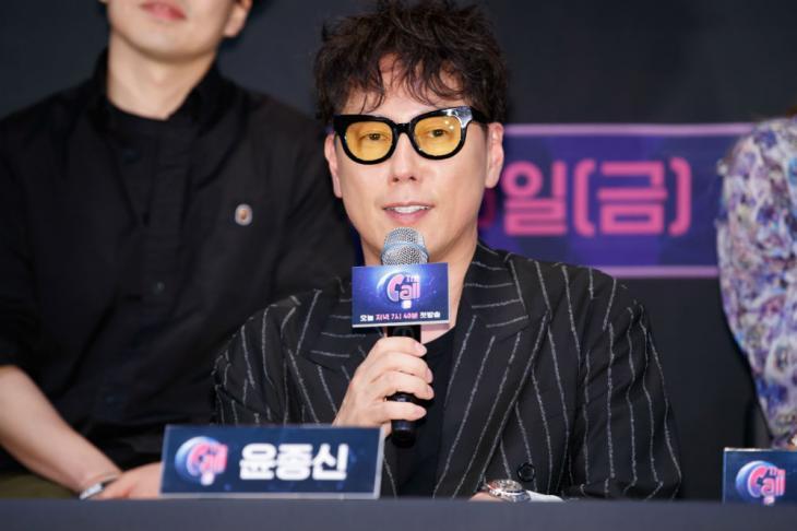 윤종신 / Mnet 제공