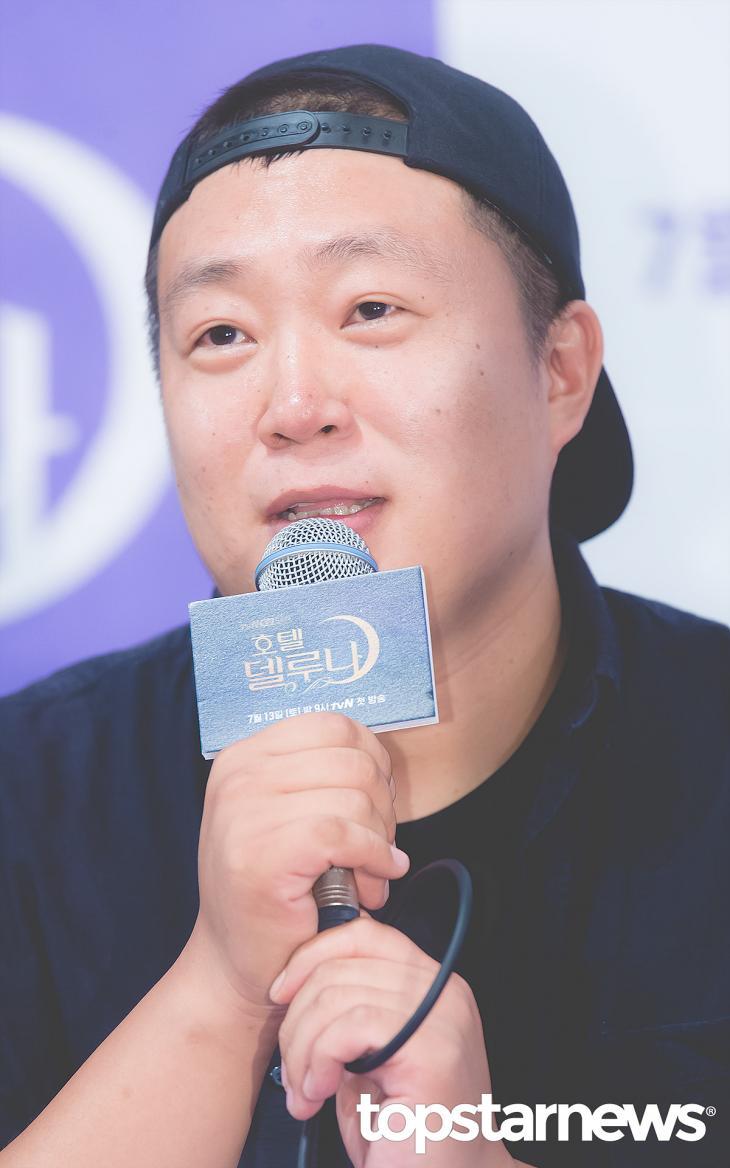 오충환 감독 / 톱스타뉴스 HD포토뱅크