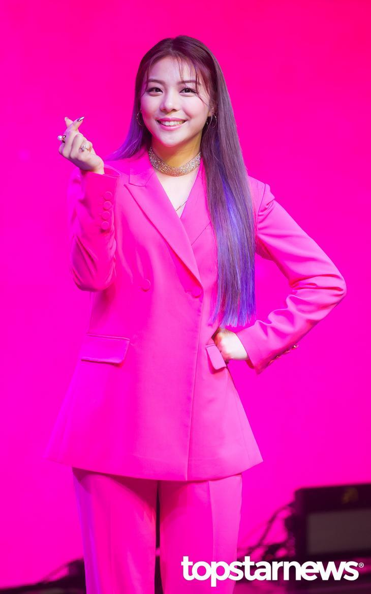 에일리(Ailee) / 서울, 정송이 기자