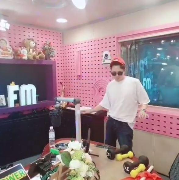 '붐붐파워' 공식 인스타그램