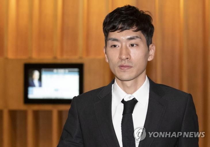 이승훈 / 연합뉴스