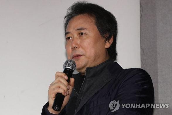 김창환 회장 / 연합뉴스
