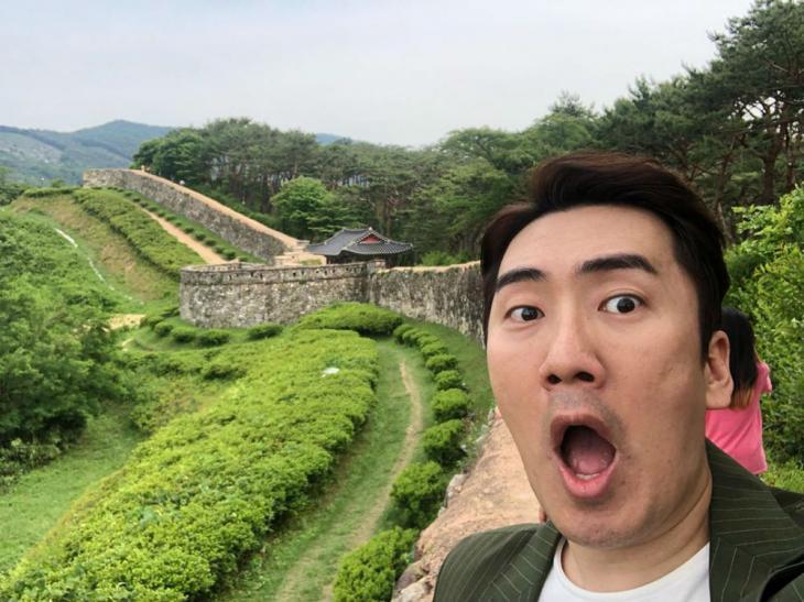 이상훈 인스타그램