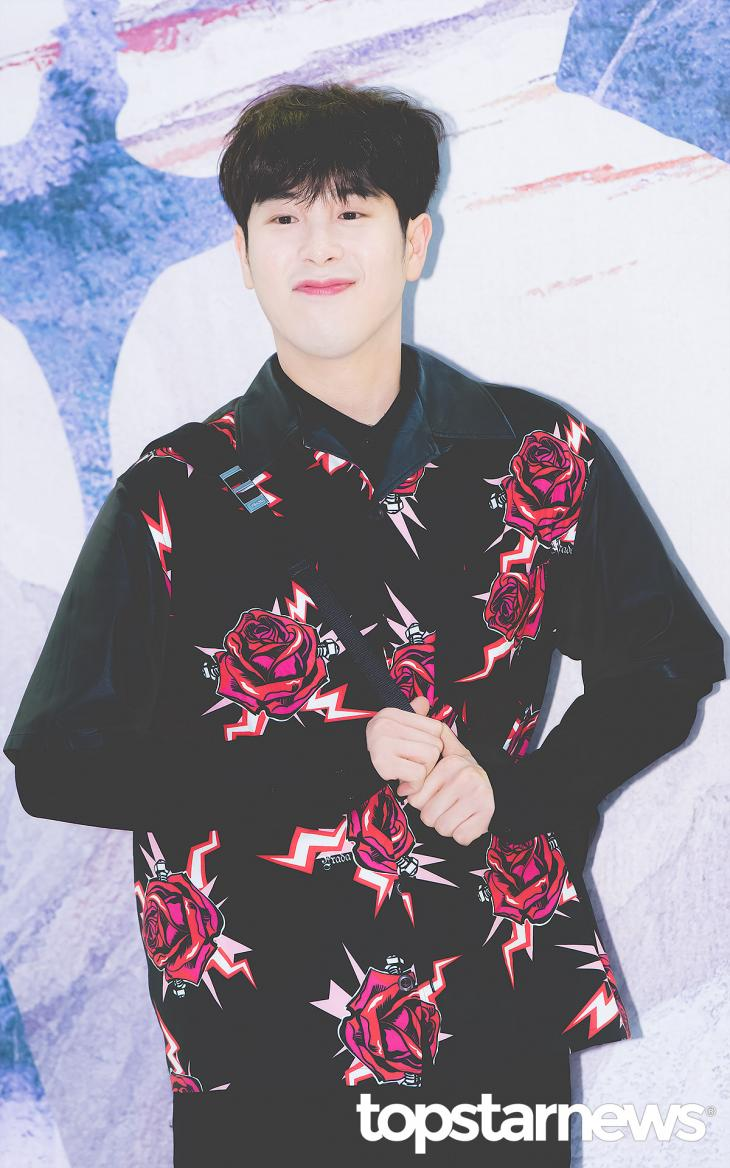 블락비(Block B) 피오(표지훈) / 판교, 최규석 기자