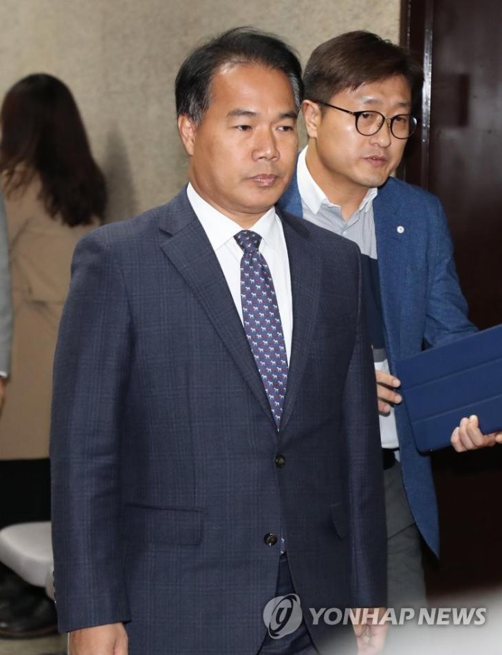 이용주 의원 / 연합뉴스
