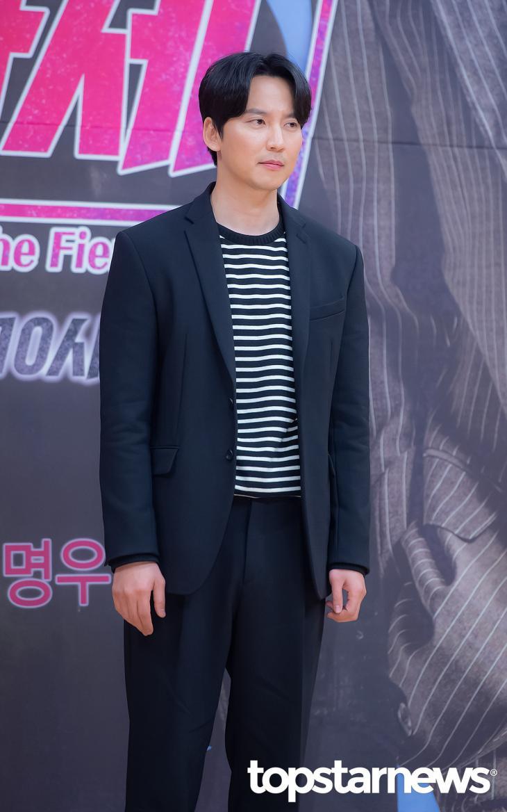 김남길 / 톱스타뉴스 HD포토뱅크