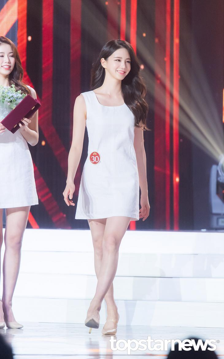 2019 미스코리아 선(善) 이하늬 / 서울, 최규석 기자