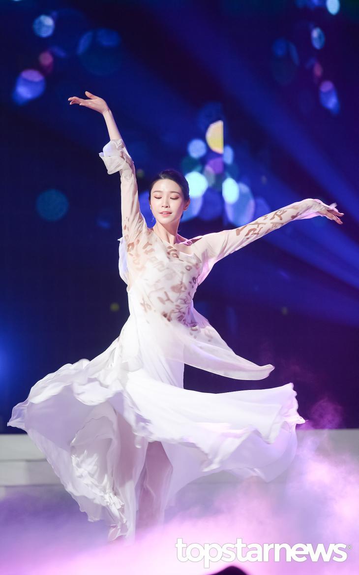 2017 미스코리아 진(眞) 서재원 / 서울, 최규석 기자
