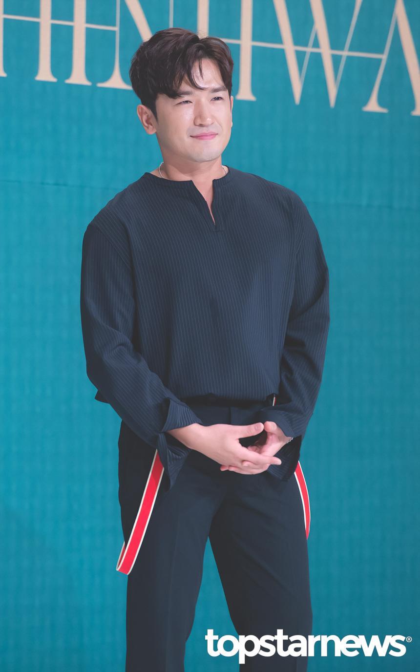 이민우 / 서울, 최시율 기자