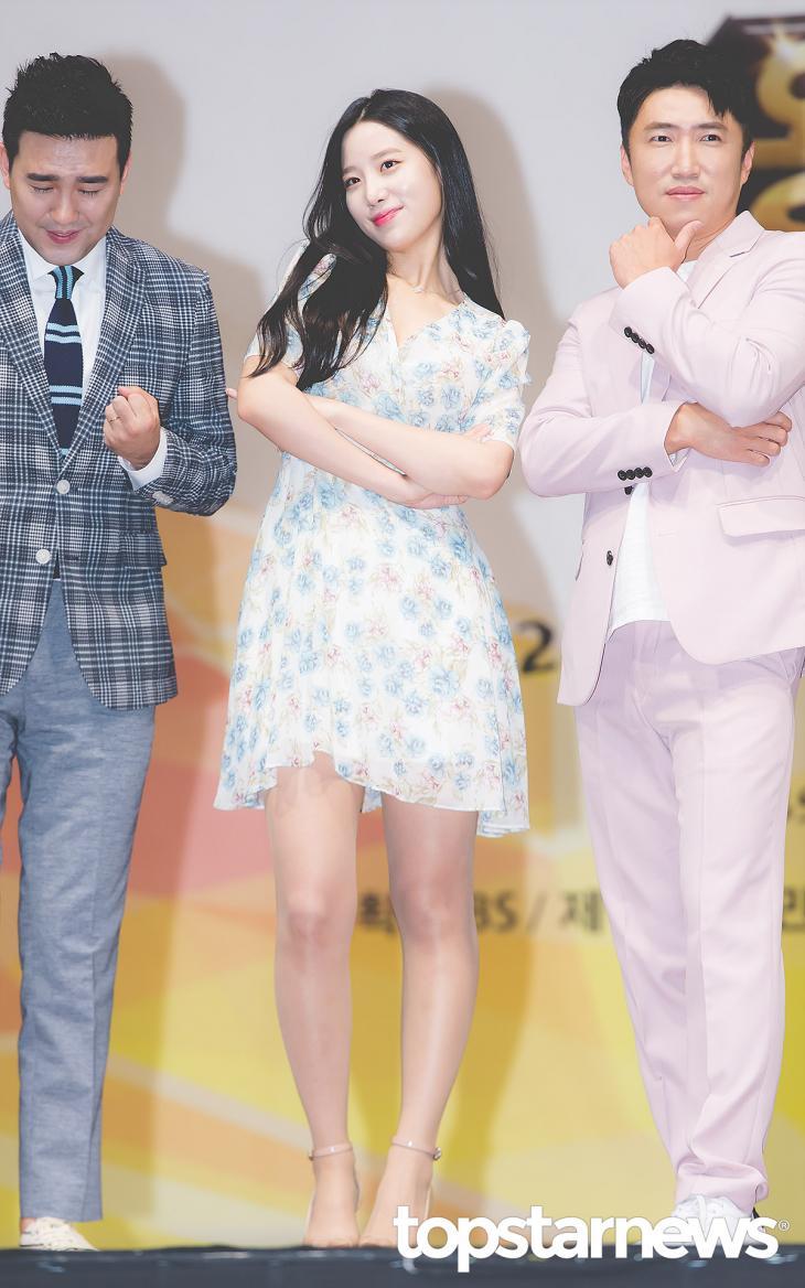 베리굿(BerryGood) 조현 / 서울, 최규석 기자