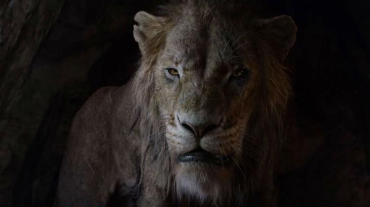 '라이온 킹' 스틸컷 / IMDB