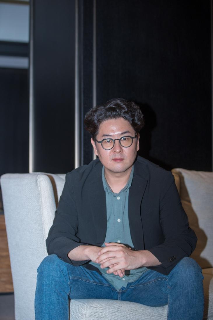 이상근 감독 / CJ엔터테인먼트
