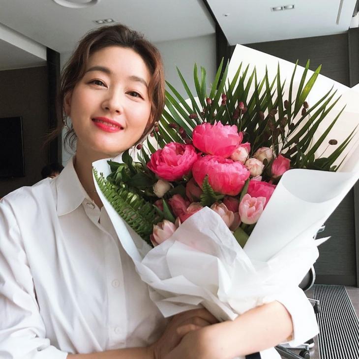 박진희 인스타그램