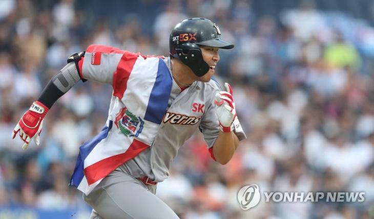한동민 / 연합뉴스