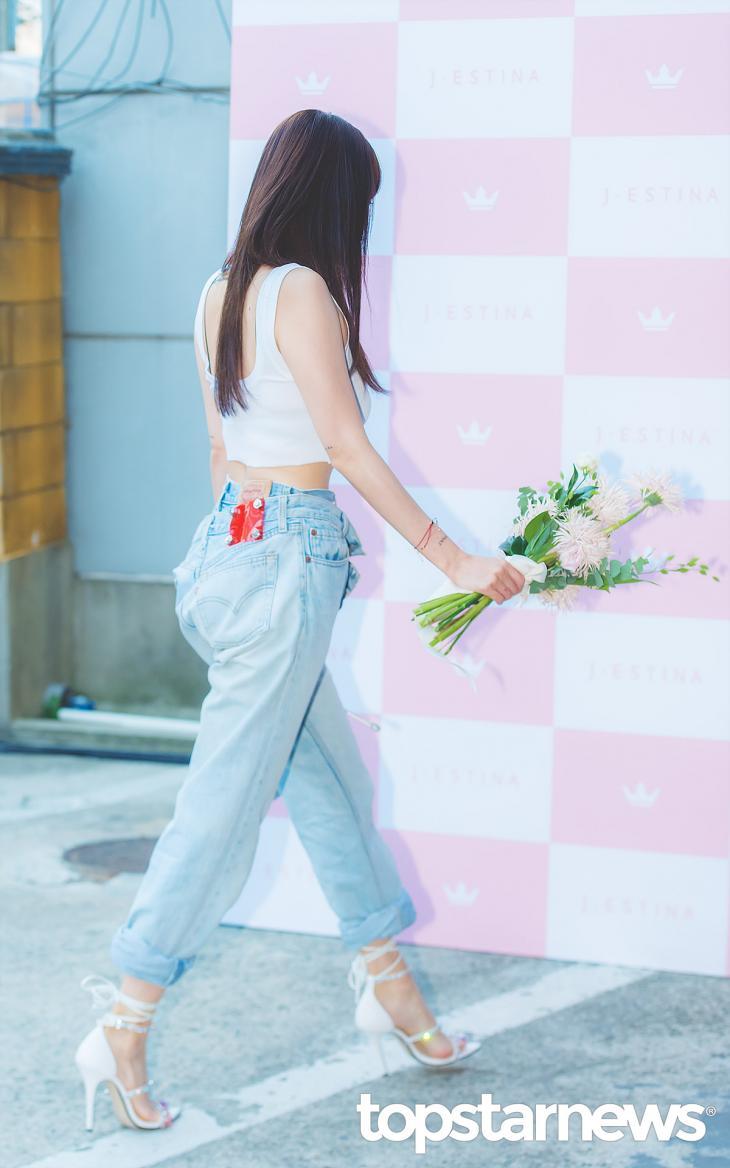 현아(HyunA) / 서울, 최규석 기자