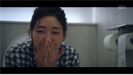 SBS 드라마 '닥터탐정' 방송 캡처