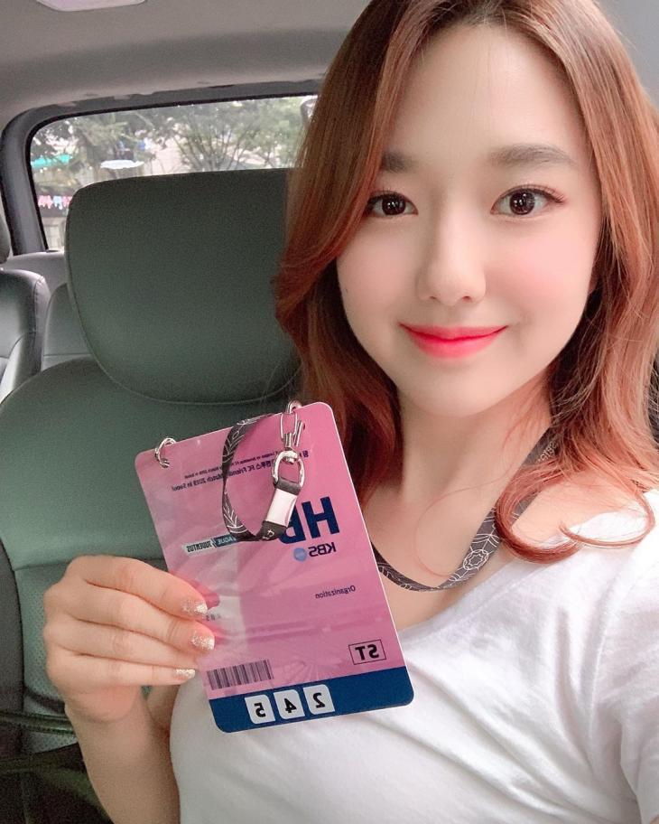 이혜성 인스타그램