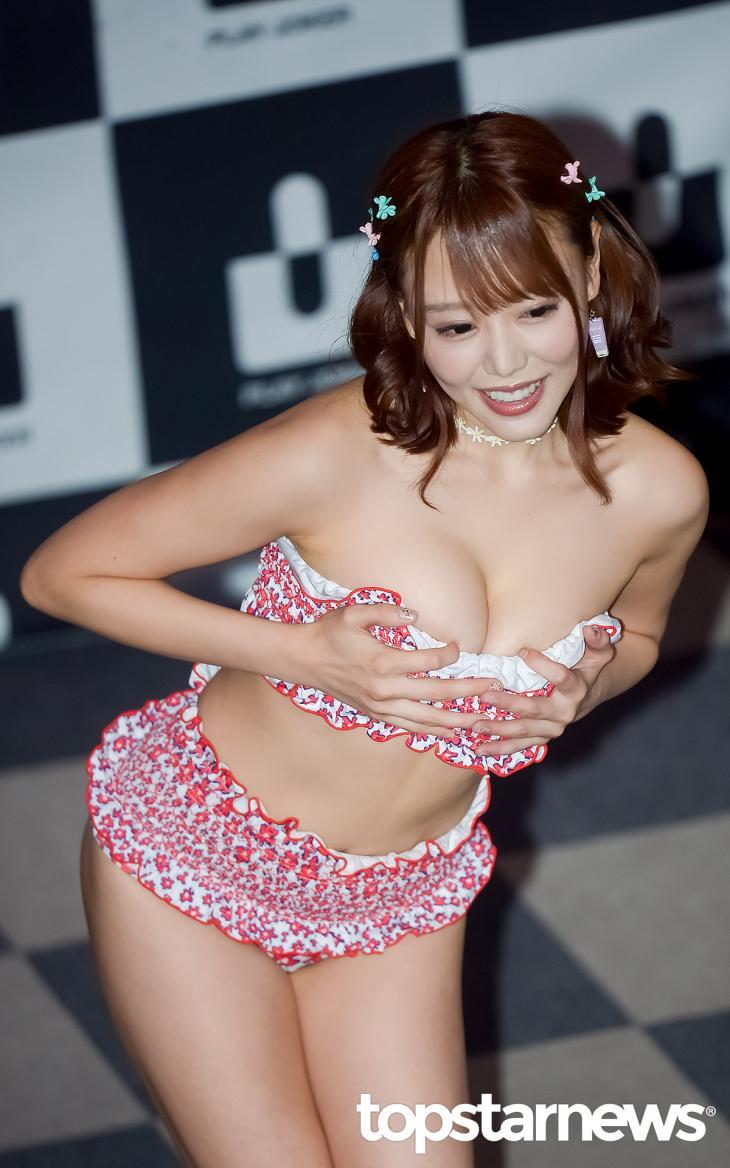 하마사키 마오(浜崎真緒) / 서울, 최규석 기자