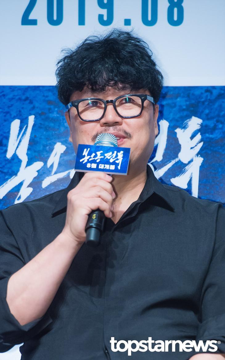 원신연 감독 / 톱스타뉴스 HD포토뱅크