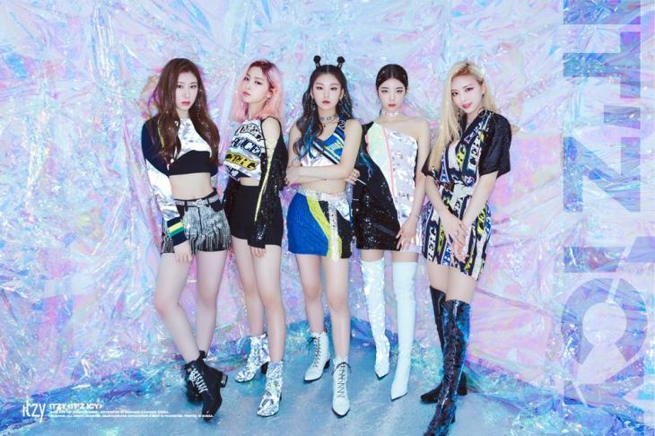 ITZY / JYP엔터테인먼트