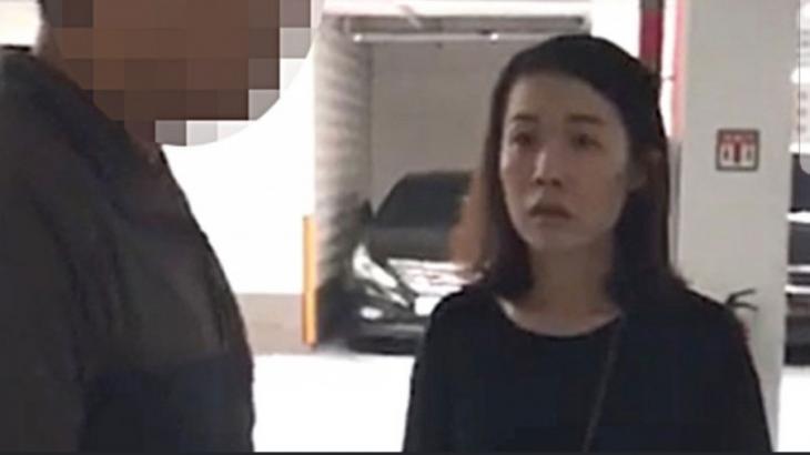 고유정 체포영상 / SBS '그것이 알고 싶다' 방송 캡처