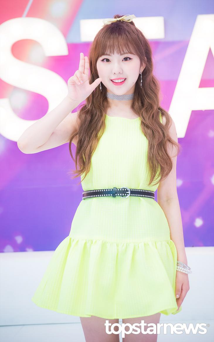 공원소녀(GWSN) 서경 / 서울, 정송이 기자