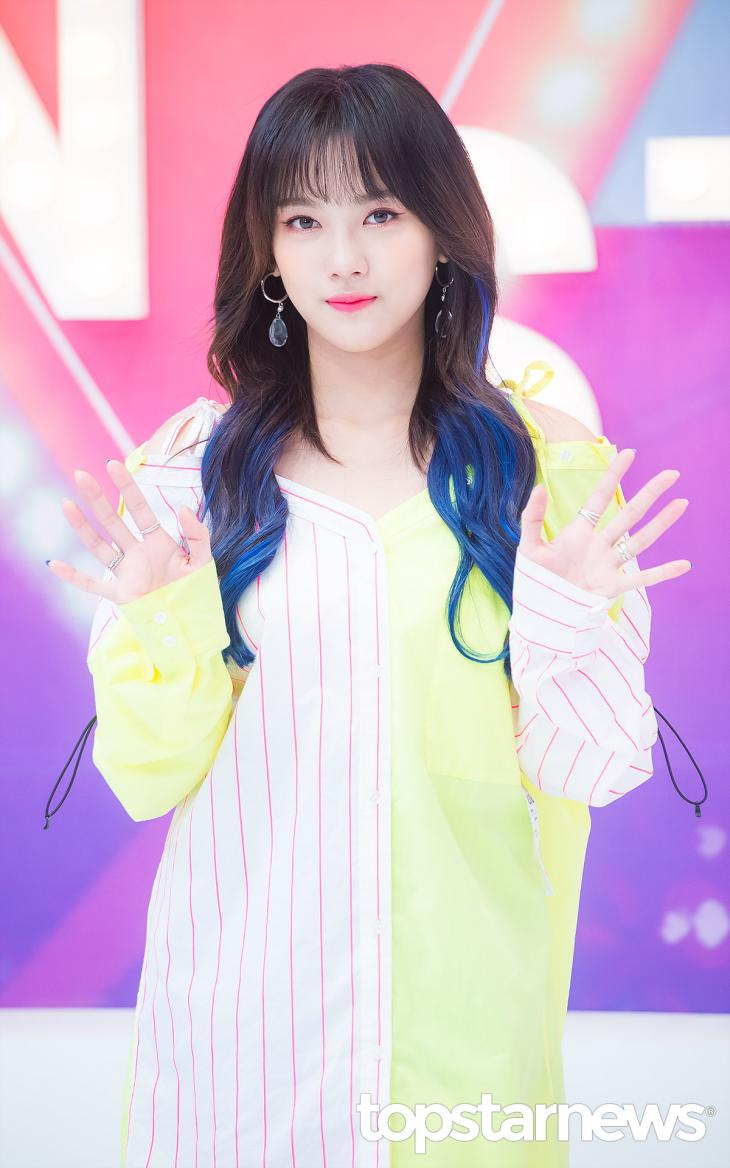 공원소녀(GWSN) 소소 / 서울, 정송이 기자