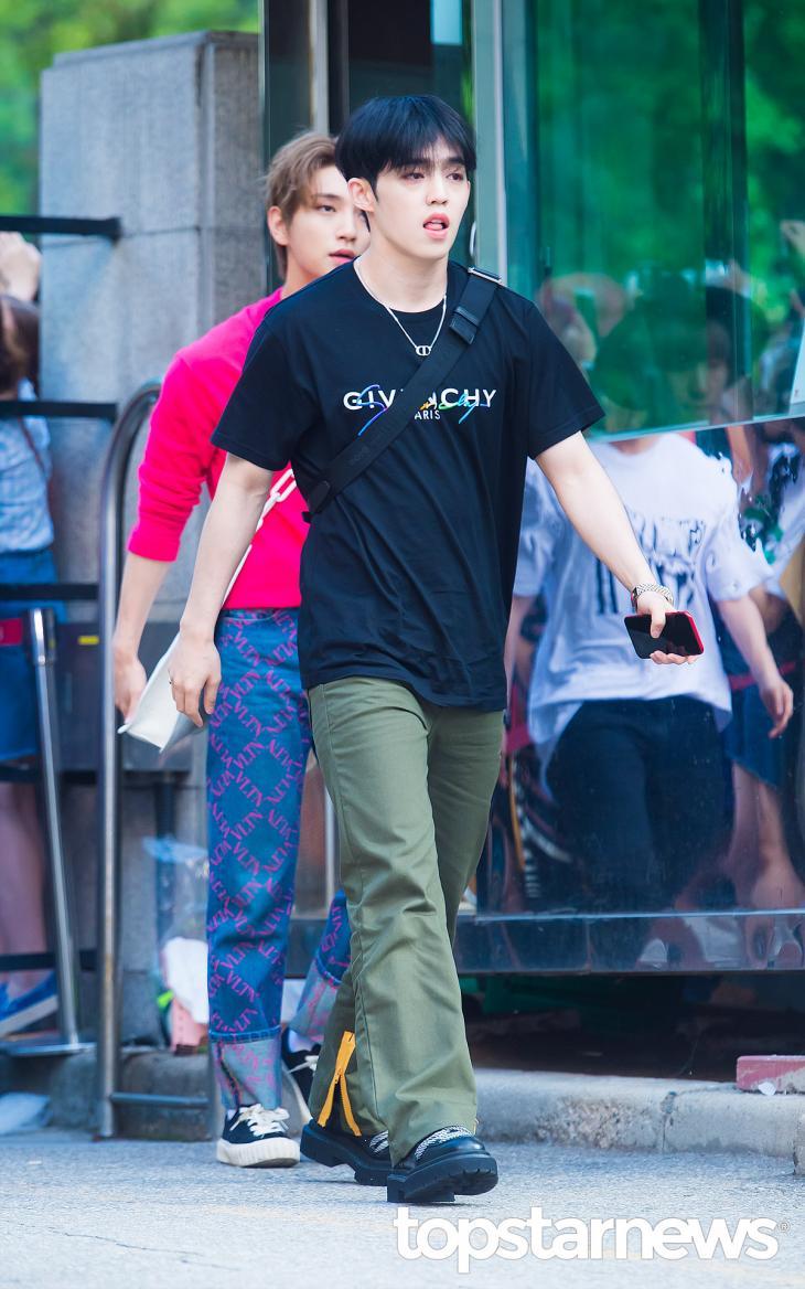 세븐틴(SVT) 에스쿱스 / 서울, 정송이 기자