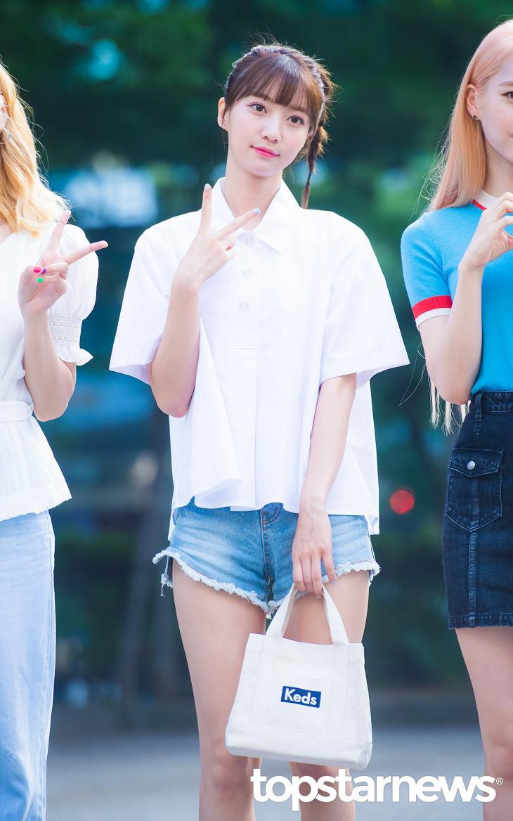 오마이걸(OH MY GIRL) 비니 / 서울, 정송이 기자