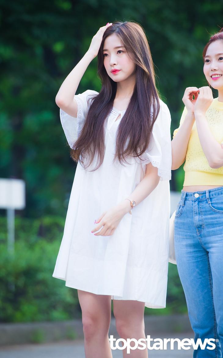 오마이걸(OH MY GIRL) 아린 / 서울, 정송이 기자