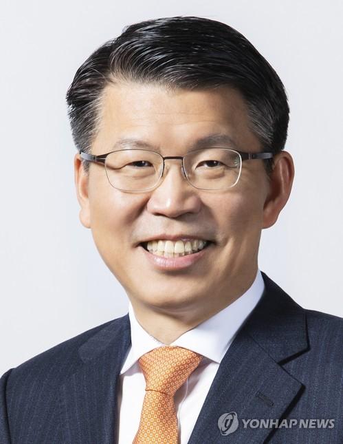 문재인 대통령이 9일 개각을 단행했다. 금융위원장에 내정된 은성수 한국수출입은행 은행장 / 연합뉴스