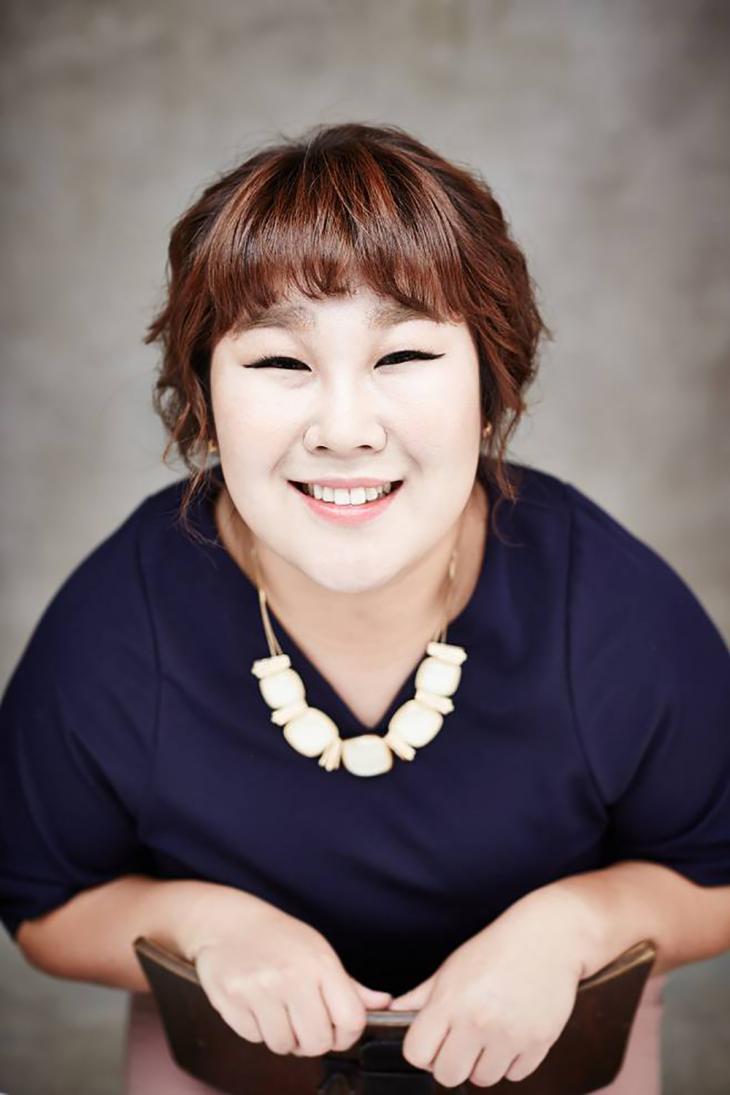 개그우먼 김민경 / JDB엔터테인먼트