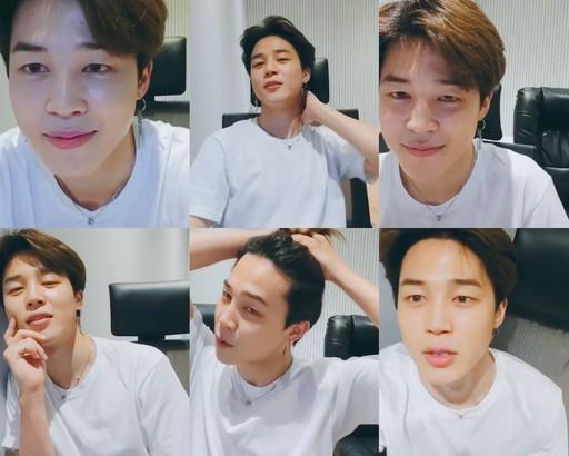 '갓지민' 방탄소년단(BTS) 지민